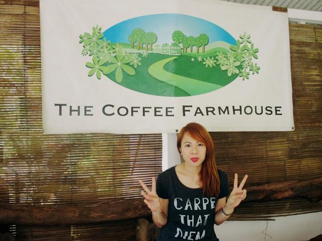 Cavite: The Coffee Farmhouse