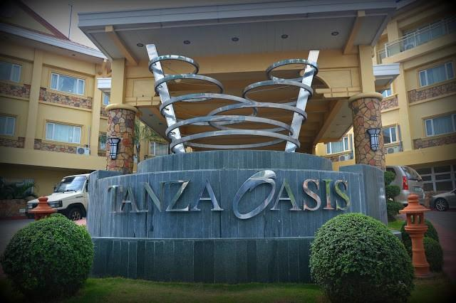 Featured Destination: Tanza Oasis Hotel and Resort