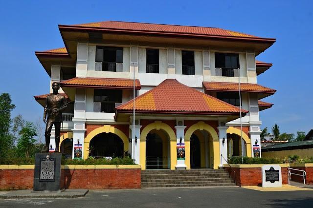 Featured Destination: Casa Hacienda de Tejeros