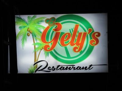GELY's Restaurant