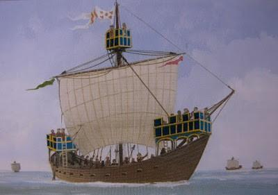 The Galleon Trade