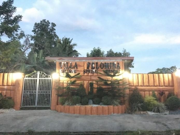 Villa Filomena Natural Spring Resort: Super Affordable Place That You Should Visit in Cavite