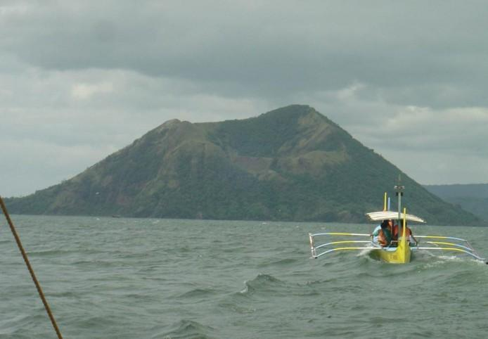 Taal Lake Adventure