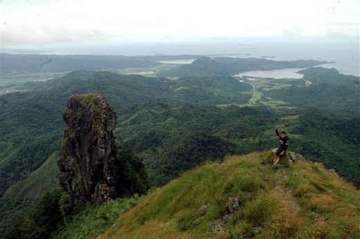Pico de Loro Adventure