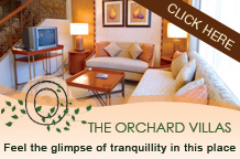 The Orchad Villas