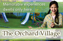 The Orchard Village