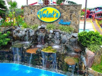 Volet's Resort, Dasmarinas City, Cavite