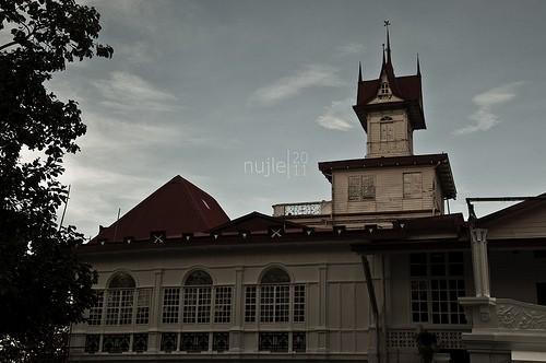 Emilio Aguinaldo Shrine (Kawit, Cavite)