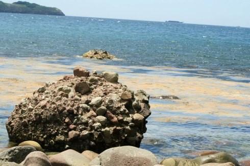 Katungkulan Beach Resort or as they call it Cavite de Boracay