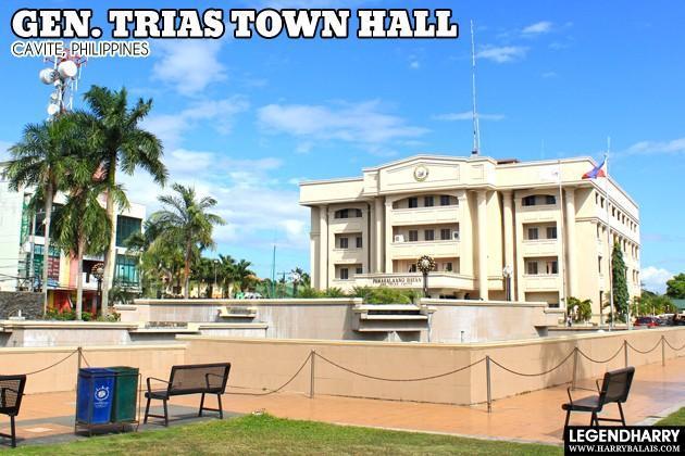 Heritage Town: General Trias, Cavite
