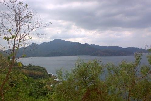 Weekend in Ternate