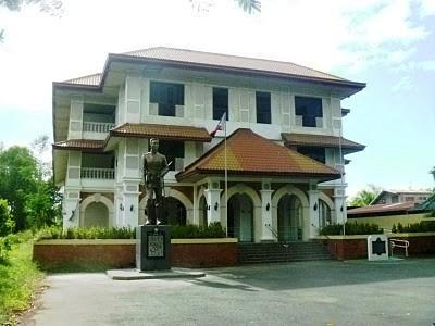 Tejeros Convention Site (Rosario, Cavite)