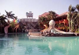 Cherry's Pavilion and Resort