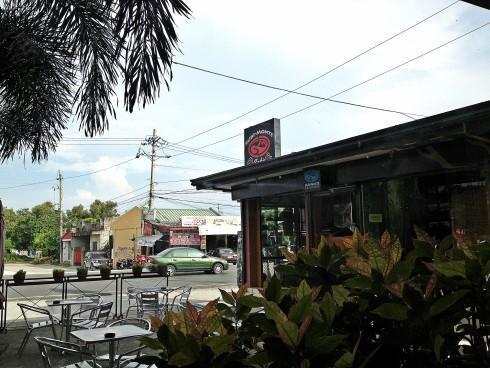 Subi-Monte Cafe in Kawit, Cavite