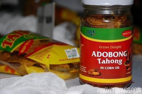 Bacoor Gastronomic Delights!