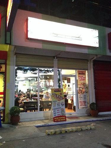 Ume-Ya, Our Favorite Neighborhood Japanese Restaurant