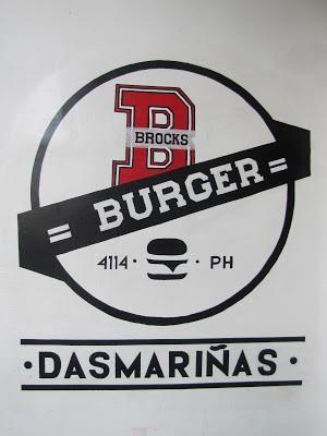 Brocks Burger Dasma